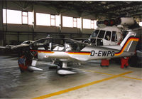 D-EWPG - Berlin 2000 - by Andreas Seifert