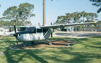 67-21368 - Cessna O-2A Super Skymaster of USAF at Hurlburt Field historic aircraft park - by Ingo Warnecke