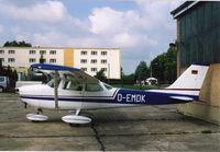 D-EMDK @ JAHNSDORF - Jahnsdorf 2000 - by Andreas Seifert