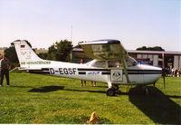 D-EGSF @ LANGHENNER - Langhennersdorf 2000 - by Andreas Seifert