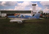 D-EGRV @ ZWICKAU - Zwickau 2000 - by Andreas Seifert
