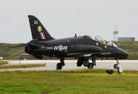 XX313 @ EGOV - RAF No 4 FTS/19(R) Sqn - by Chris Hall