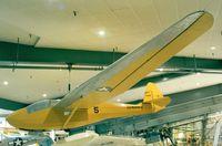 04385 - Schweizer LNS-1 of USMC at the Museum of Naval Aviation, Pensacola FL - by Ingo Warnecke
