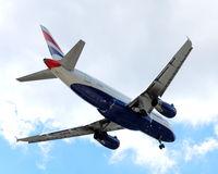G-EUPZ @ EDDT - Flight BA 992 is coming straight from Londen LHR to TXL - by Holger Zengler