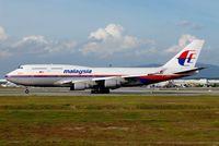 9M-MPI @ WMKK - R/W32L landing - by J.Suzuki