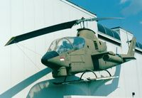 71-15090 - Bell AH-1G Cobra of US Army at the US Army Aviation Museum, Ft. Rucker AL