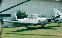48-1046 - Ryan L-17B Navion of US Army at the US Army Aviation Museum, Ft. Rucker AL
