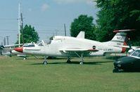 N705NA - Ryan XV-5B  of NASA / US Army at the US Army Aviation Museum, Ft. Rucker AL