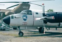 131485 - Lockheed AP-2E Neptune of US Army at the US Army Aviation Museum, Ft. Rucker AL