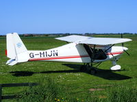 G-HIJN photo, click to enlarge