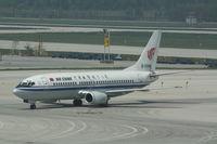 B-2588 @ ZBAA - Boeing 737-300 - by Mark Pasqualino