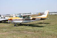N1818R @ LAL - Cessna R182