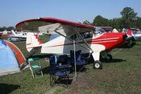 N1947P @ LAL - Piper PA-22-150