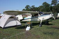 N2568V @ LAL - Cessna 170