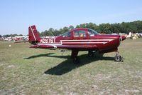 N2976T @ LAL - Aero Commander 200D