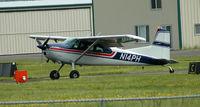 N14PH @ S50 - Sunday morning flight - by Wolf Kotenberg
