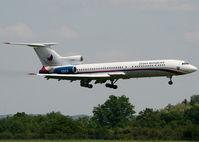 1003 @ LFBT - Landing rwy 20 - by Shunn311