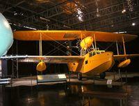 HD874 @ YMPC - Supermarine Walrus in the RAAF Museum Point Cook
