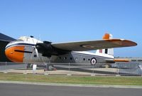 A81-1 @ YMPC - Bristol Freighter on static display at RAAF Museum Point Cook - by red750