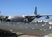 A97-214 @ YMAV - C130 Hercules on static Display, RAAF Museum Point Cook - by red750