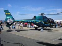 VH-VFN @ YMAV - Eurocopter EC120B VH-VFN