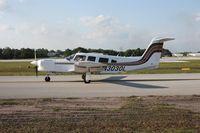 N3030L @ LAL - Piper PA-32RT-300T