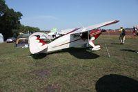 N3383A @ LAL - Piper PA-22-135