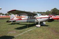 N3448C @ LAL - Cessna 170B
