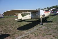 N4116N @ LAL - Cessna 140