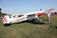 N4395N @ LAL - Cessna 195