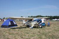 N4442A @ LAL - Piper PA-22-150