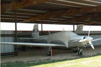 N117RW @ 52F - At Aero Valley (Nortwest Regional)