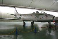 1783 - Canadair CL-13B Sabre 6 - by Mark Pasqualino