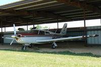 N8450P @ 52F - At Aero Valley (Nortwest Regional)