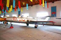 103/03 - Aero L-29 - by Mark Pasqualino