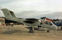 66-13555 @ EGQL - Another view of the OV-10A Bronco of 20 TASS/601 TCW at the 1978 Leuchars Airshow. - by Peter Nicholson