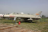 98071 - MiG-21F-13 - by Mark Pasqualino
