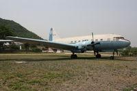 35141 - Il-12T - by Mark Pasqualino