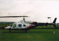 D-HNIC @ JAHNSDORF - Jahnsdorf 2000 - by Andreas Seifert