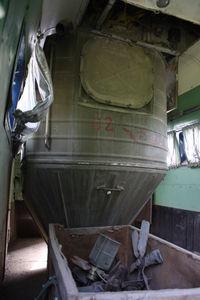 3139 - Nanchang Y-5 - by Mark Pasqualino