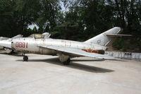 0881 - MiG-15 - by Mark Pasqualino