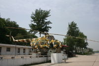 8919 - Harbin Z-5  Located at Datangshan, China - by Mark Pasqualino