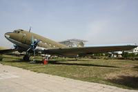 3029 - Li-2  Located at Datangshan, China - by Mark Pasqualino