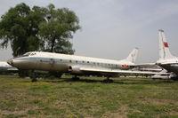 50257 - Tupolev Tu-124 - by Mark Pasqualino