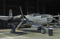 44-35732 @ WRB - Museum of Aviation, Robins AFB - by Timothy Aanerud