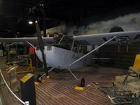 51-12857 @ WRB - Museum of Aviation, Robins AFB - by Timothy Aanerud