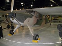 63-13096 @ WRB - Museum of Aviation, Robins AFB - by Timothy Aanerud