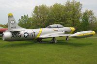 49-2517 @ BTV - Vermont Air National Guard airpark, Burlington, VT - by Timothy Aanerud