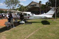 N5179A @ LAL - Cessna T206H