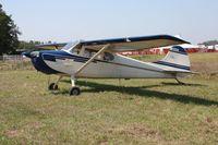 N5551C @ LAL - Cessna 170A